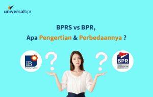perbedaan BPRS dan BPR