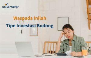 Tipe Investasi Bodong