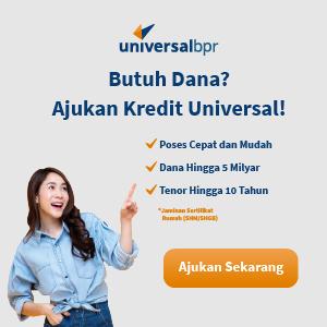 Kredit Universal BPR