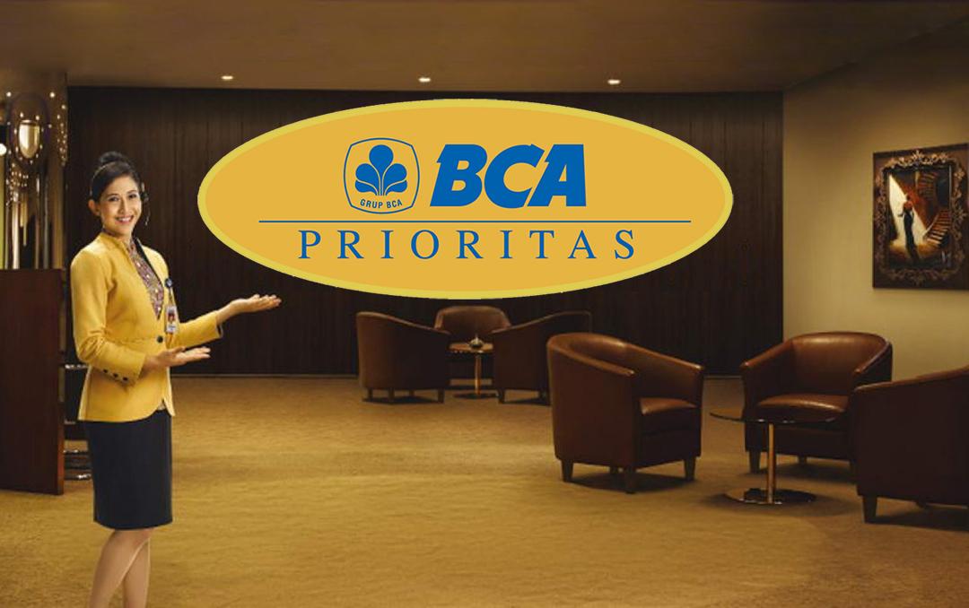 BCA Prioritas