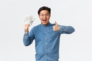 Cara Pinjaman Uang di bank